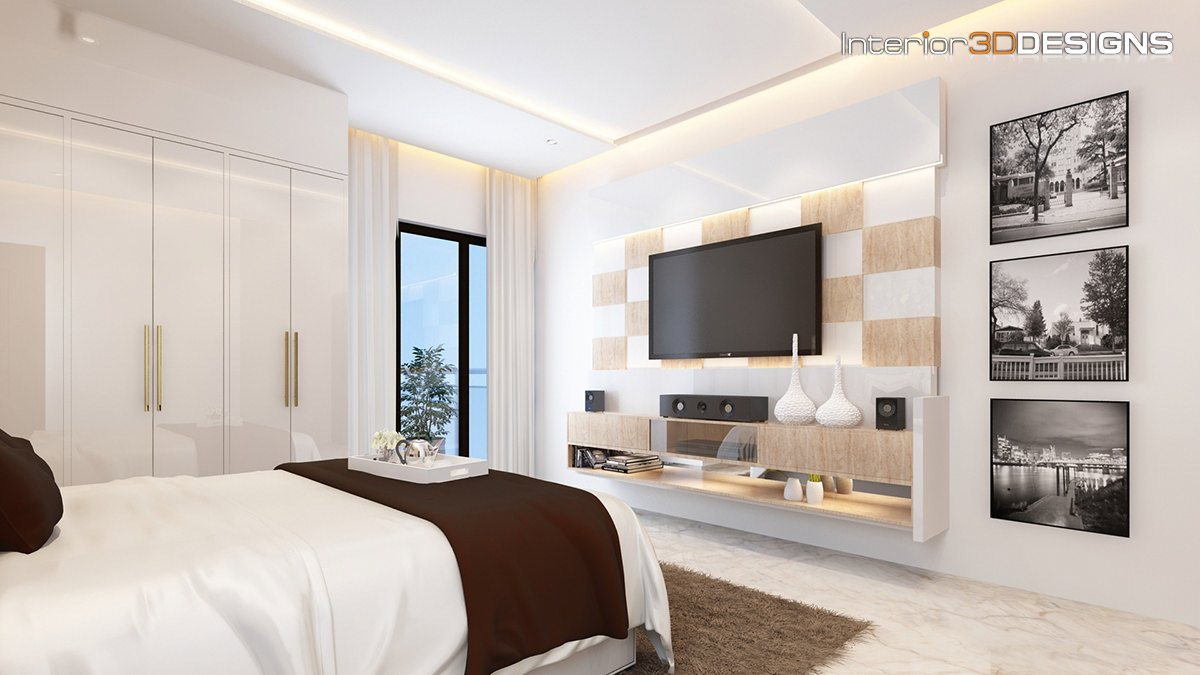 architectural-3d-modeling-services-interior-bedroom-Walkthrough-rendering-services