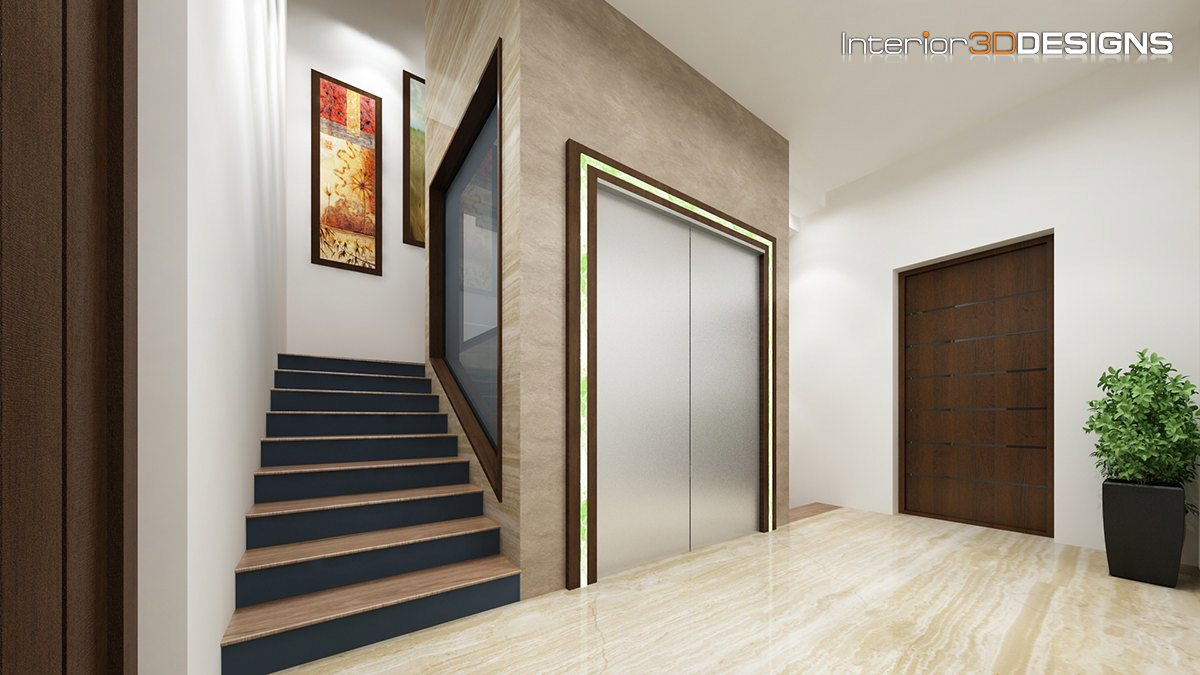 architectural-rendering-interior-of-staircase-3d-visualization-interior