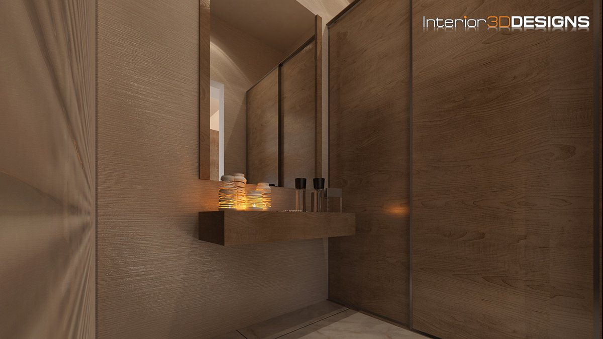 best-architectural-visualization-services-living-room-and-dressing-room-interior-design